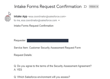 Salesforce Security vulnerability assessment and penetration ...